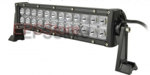 LED Bar Dual row  13,5 inch