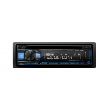Alpine CDE-203BT - CD/USB Receiver met BT